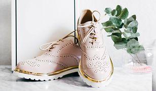 Najwygodniejsze buty w modnym stylu. Śliczne modele do pracy i na co dzień