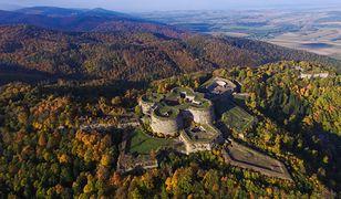 Twierdza Srebrna Góra. Wciąż skrywa wiele tajemnic