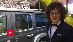 Nowy Jeep Wrangler na salonie w Genewie. Czwarta wesja legendy już w Europie