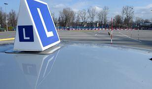 Trzy egzaminy na prawo jazdy jednego dnia – przepisy tego nie zabraniają