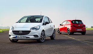 Opel numerem jeden wśród polskich klientów indywidualnych