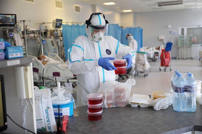Koronawirus. W Europie powstają ośrodki rehabilitacyjne do walki ze skutkami koronawirusa