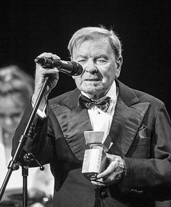Nie żyje Zygmunt Malanowicz. Gwiazdy żegnają legendarnego aktora