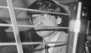 """""""Pamiętnik mordercy: Taśmy Dennisa Nilsena"""". Zawartość szafy przeraziła policjantów"""