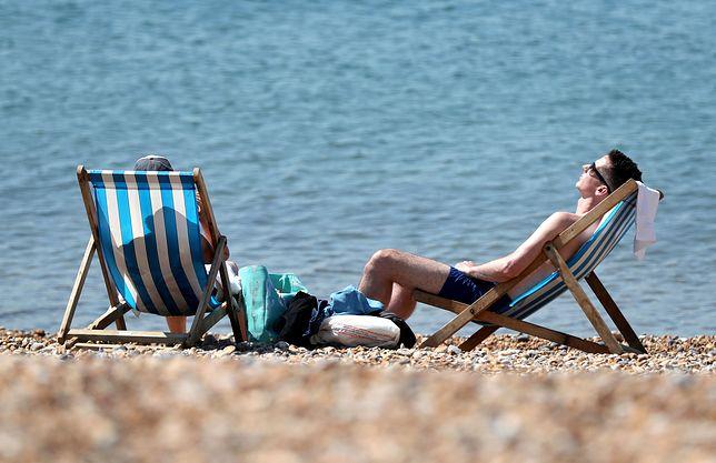Wiele związków rozpada się po urlopie