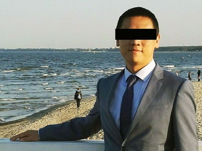 Wejing W. skończył polonistykę na uniwersytecie w stolicy Chin