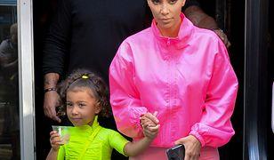 Kim i Kanye mają trójkę dzieci