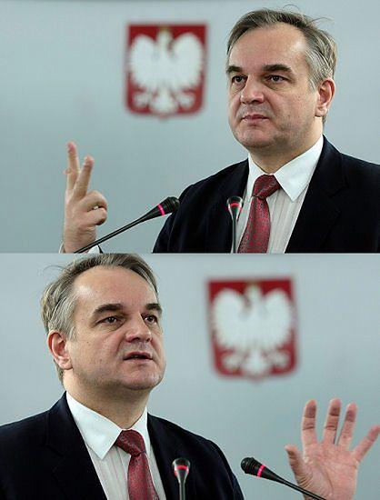 """""""Koalicja trwa i trwa mać"""" - Waldemar Pawlak"""