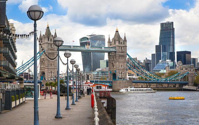 Które miejsca w stolicy Anglii zobaczymy za darmo?