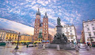 Kraków docenione m.in. za wygląd miasta