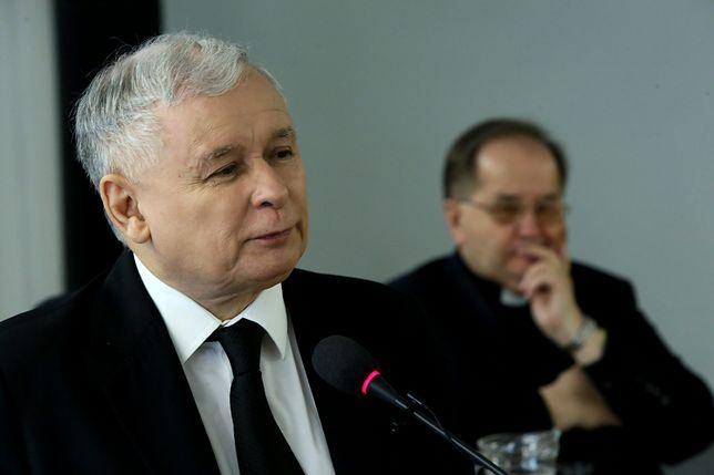 """Rekonstrukcja rządu. Leszek Miller mówi o ministrach, a potem zaskakuje. """"Ojciec Rydzyk rywalem Kaczyńskiego"""""""