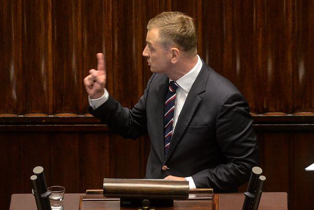 Sławomir Nitras chce wyjaśnień ws. kar dla posłów