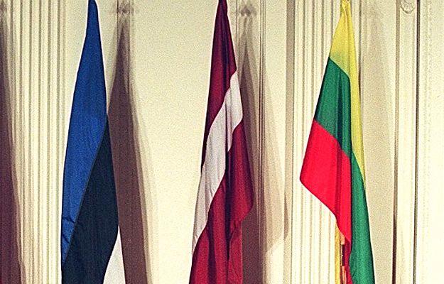 Rosyjska prokuratura nie chce sprawdzać niepodległości państw bałtyckich
