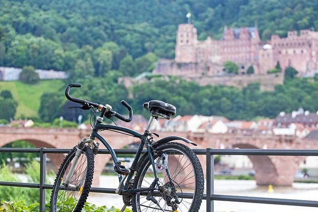 Poznaj Niemcy na rowerze