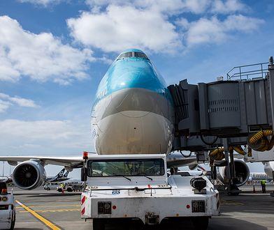 Pasażerowie desperacko próbują odwołać loty Korean Air