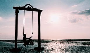 Marta na wyspie Lombok