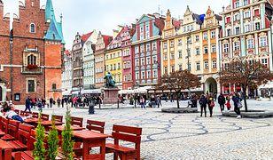 Wrocław zdobył w lutym br. nagrodę European Best Destination 2018