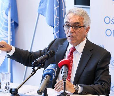 """ONZ krytycznie o polskiej reformie sądownictwa. """"Lekarstwo gorsze niż choroba"""""""
