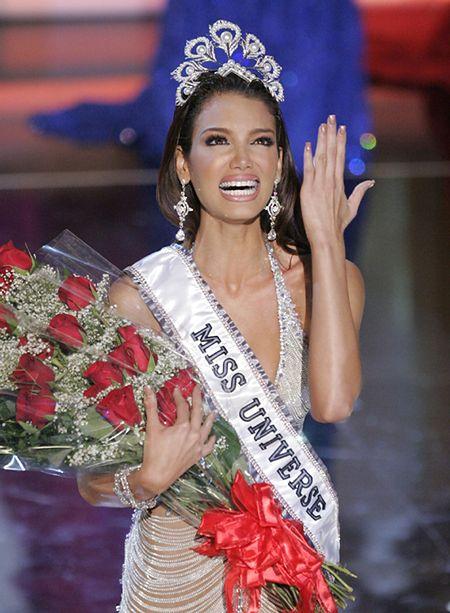 Reprezentantka Puerto Rico nową Miss Universum