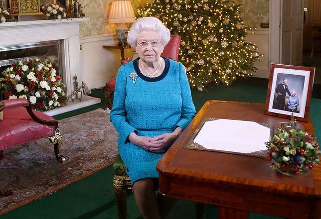 Co się dzieje u królowej Elżbiety? Nadzwyczajne spotkanie