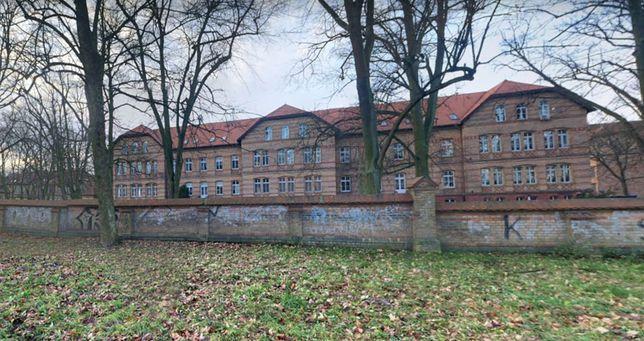 Oddział psychiatryczny w gorzowskim szpitalu