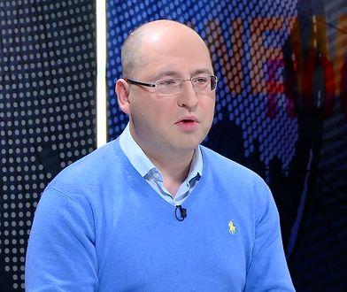 Marek Banaś nie chce podać się do dymisji. Zaszkodził PiS w wyborach?