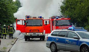 Niemiecki rząd zachęci obywateli do robienia zapasów na wypadek kryzysu