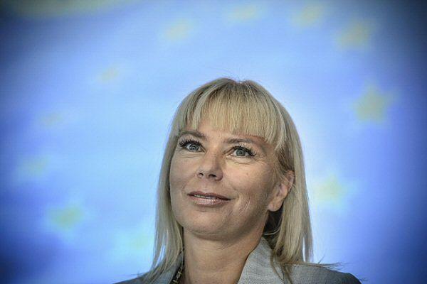 Elżbieta Bieńkowska skompletowała gabinet