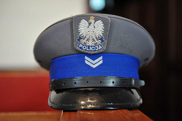 Ciało policjanta znalezione w Kartuzach