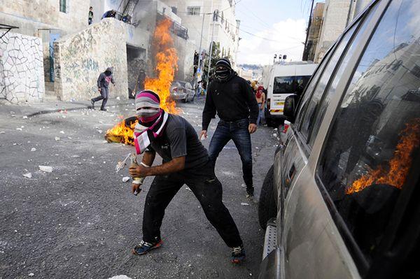 Gorąco w Izraelu. Starcia w Jerozolimie po zamachu na żydowskiego działacza