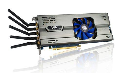 KFA2 GTX460 WHDI