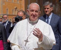 Wielki gest papieża Franciszka w dniu imienin. Postanowił rozesłać respiratory