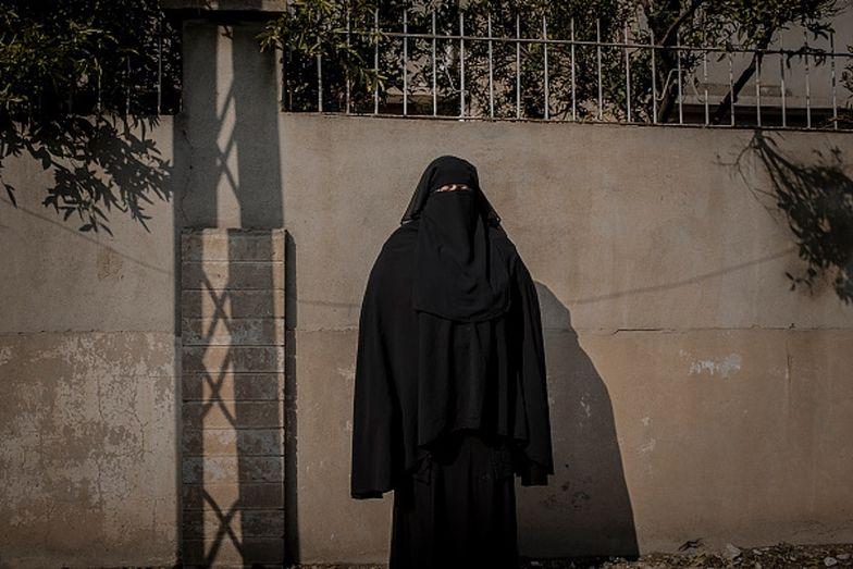 ISIS. Wysadziła w powietrze własne dziecko