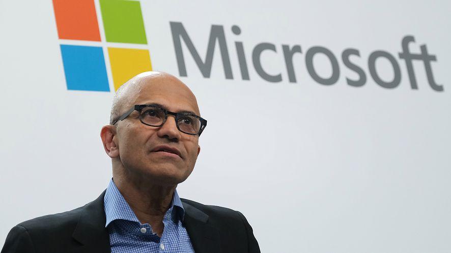 Microsoft demaskuje fałszywe doniesienia /fot. GettyImages