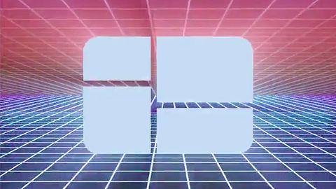 Co ten Microsoft wyprawia? Zapowiedział Windows 1 z zegarkiem i Paintem