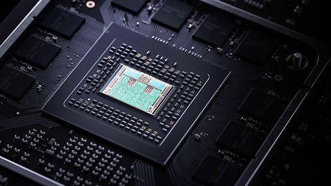 Xbox Series S: Microsoft podał pełną specyfikację. Jak to się ma do Xbox Series X?