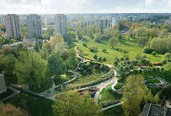 Warszawa. Nowy park na Ursynowie. Jest pozwolenie na budowę
