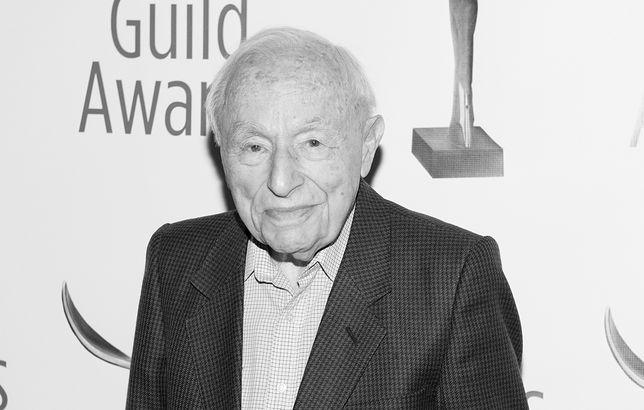 Walter Bernstein zmarł w wieku 101 lat