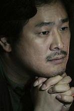 ''The Ax'': Park Chan-wook i chemik gotowy na wszystko