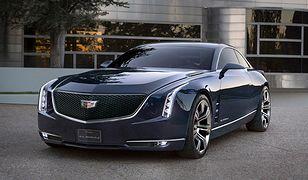 Koncepcyjny Cadillac Elmiraj może trafić do produkcji