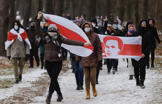 Białoruś. UE ogłosi kolejne sankcje wobec reżimu Aleksandra Łukaszenki
