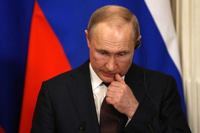 W Rosji zmarło 53 096 osób (Mikhail Svetlov)