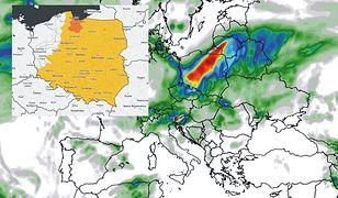 Pogoda. Załamanie w prognozach. Ostrzeżenia IMGW na 2. dzień majówki