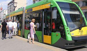 Jak będą kursować autobusy i tramwaje w Poznaniu w długi weekend majowy?
