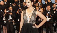 Camila Alves przyćmiła wszystkie gwiazdy w Cannes