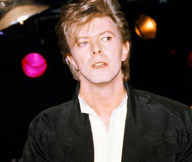 Eksperci nie docenili obrazu Bowiego. Sprzedał się za ponad 333 tys. zł