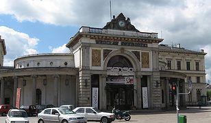 Pociągi na Dworcu Świebodzkim we Wrocławiu wciąż wizją przyszłości