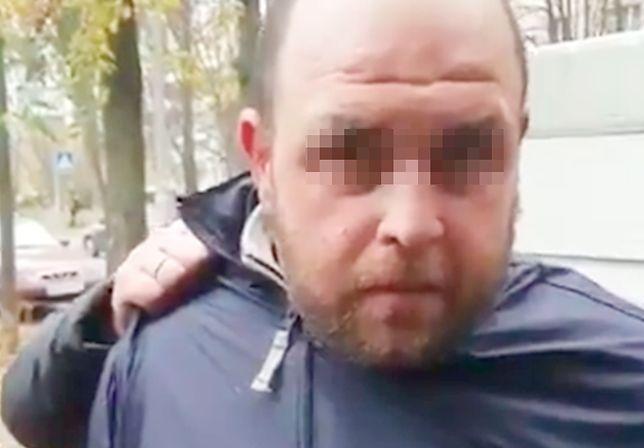 Mamuka K. został aresztowany na terenie Ukrainy 1 listopada ubiegłego roku