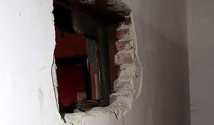 27-latek wykorzystał nieobecność sąsiadki i ukradł jej instalację centralnego ogrzewania