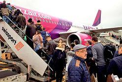 Wizz Air odwołuje loty do Izraela. Kilka dni wcześniej poważnie  ograniczył siatkę połączeń do Włoch